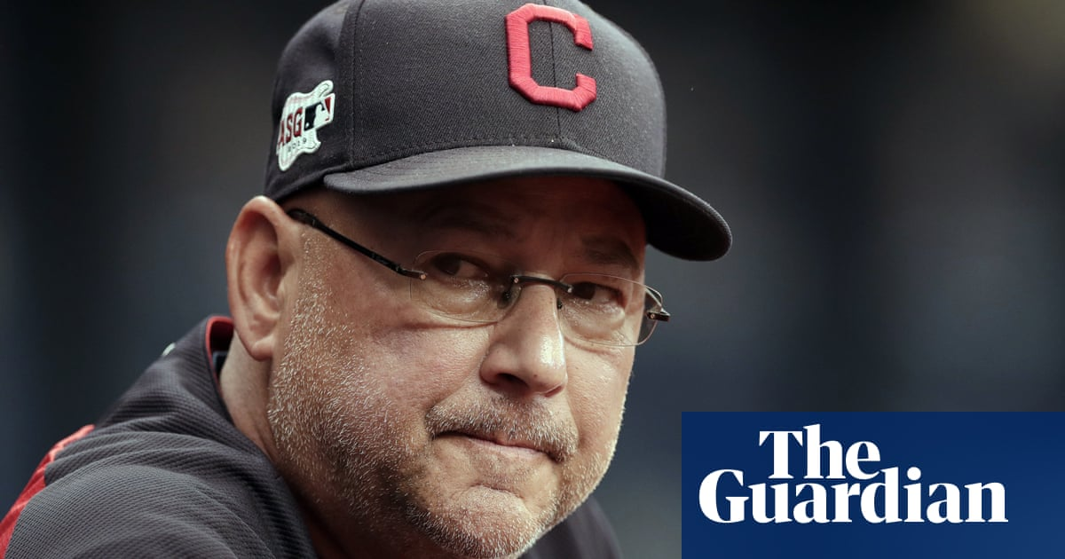 Trump rails at cancel culture after report Cleveland Indians will change name