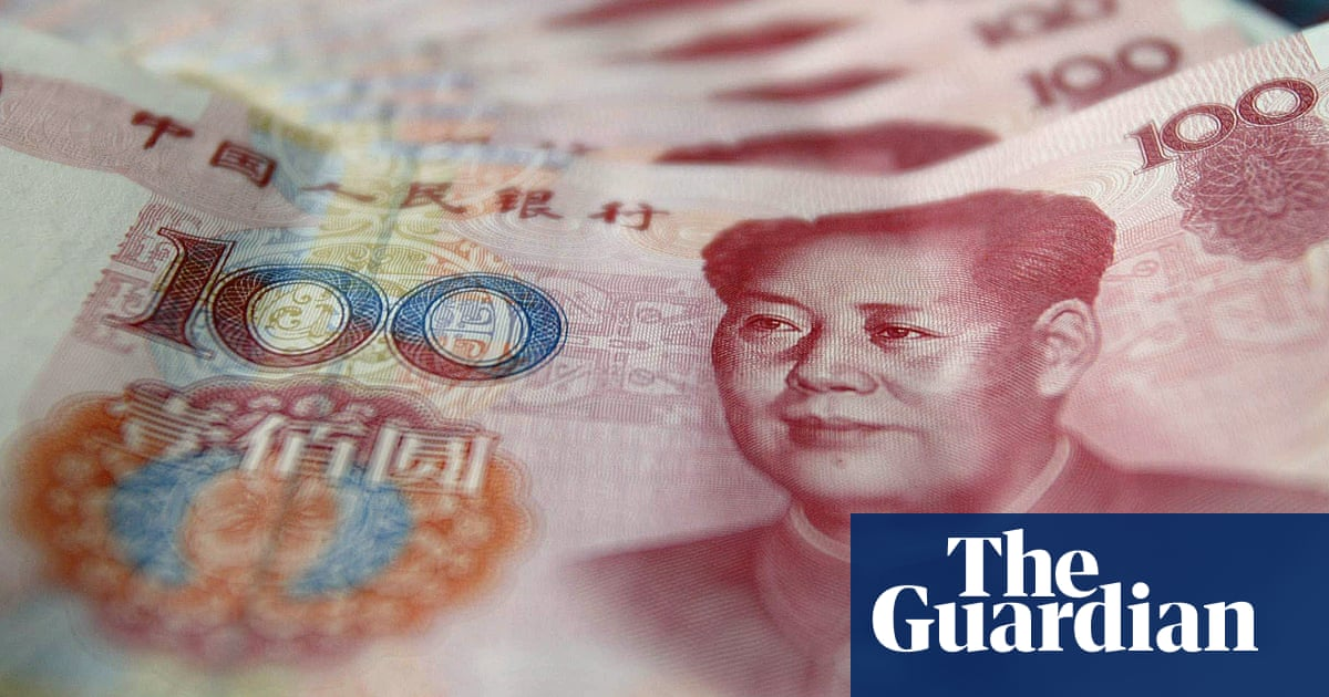 Chinese investment in Australia plummets 47% in a year as diplomatic tensions rise – The Guardian