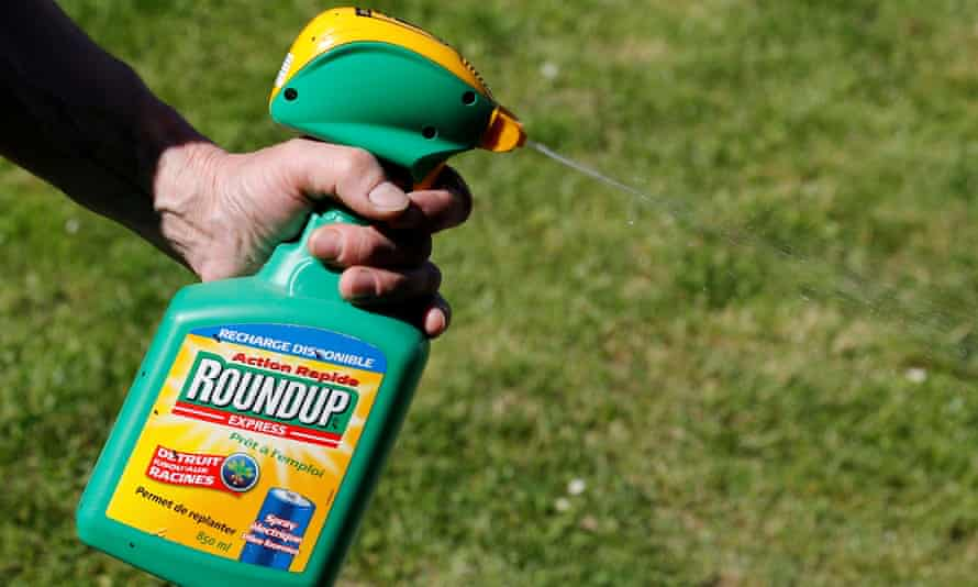 Monsanto has been subject to several major civil suits recently over evidence that Roundup may be unsafe.