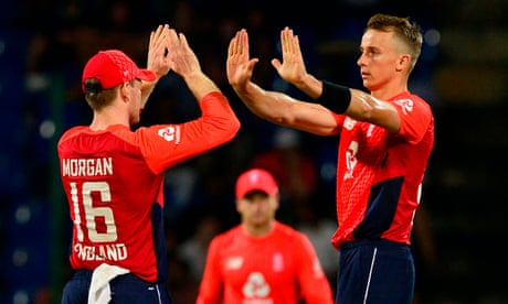 England beat Sri Lanka by seven wickets in third ODI and take 2-0 series lead