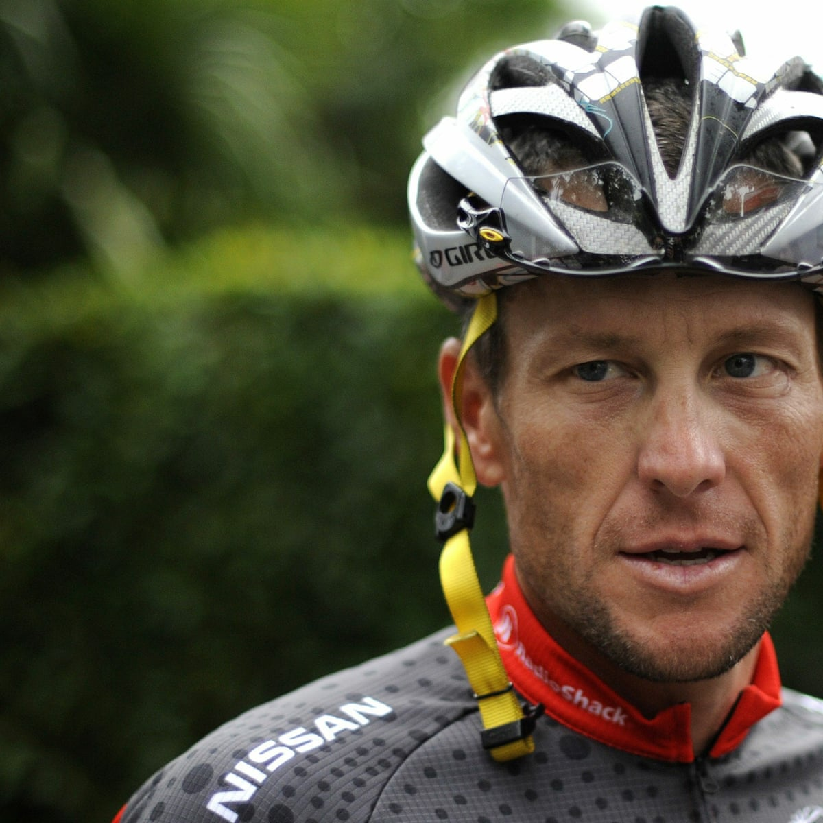 In a new documentary, Lance Armstrong shows plenty of rage but little  regret | Lance Armstrong | The Guardian