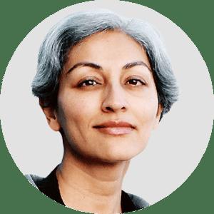 Shailja Patel.