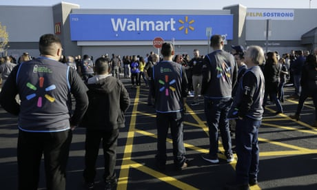 'This touched everyone': Walmart store reopens months after mass shooting