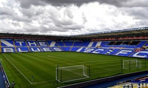 Birmingham City's St Andrew's stadium will host Coventry's home games next season.