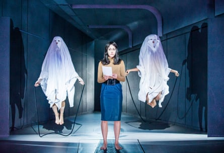 Macbeth in collaboration with Carrie Cracknell at the Young Vic in 2015.