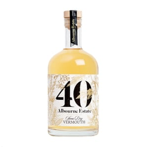 Albourne Estate - Vermouth