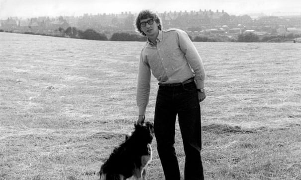 Barry Hines 1970 interview - from the archive | Books | The