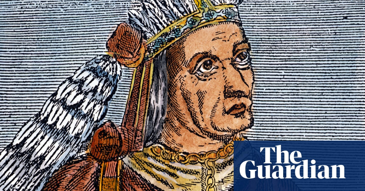 Civilisations by Laurent Binet review – thought-provoking fantasy histories
