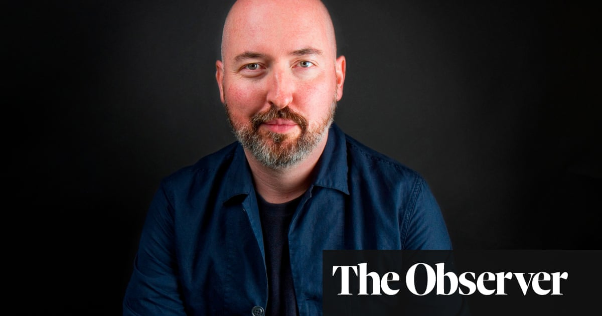 On my radar: Douglas Stuart's cultural highlights