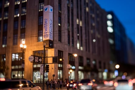 Tech companies such as Twitter, once a free speech free-for-all, have begun changing the rules about who can say what.