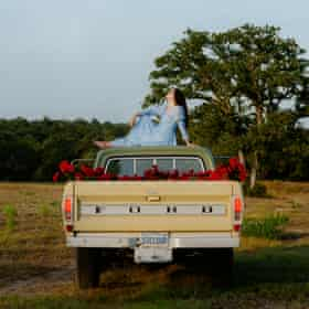 Waxahatchee: Saint Cloud album art work