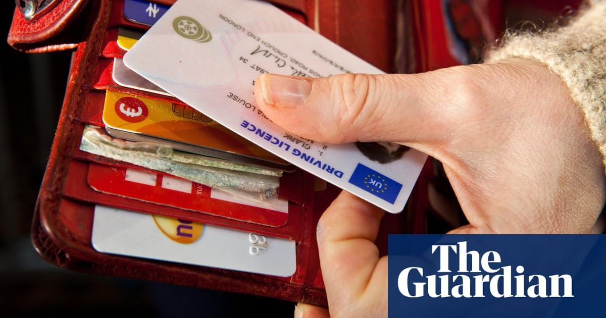 DVLA delays: call for licence extensions as complaints flood in