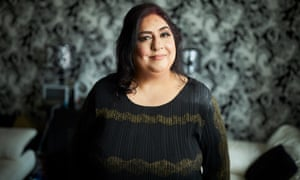 Gazala Iqbal:  'I've fought for my independence but lots of people don't know how to, or families don't understand.'