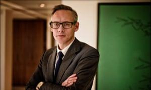 Tom Weldon, CEO, Penguin Random House UK