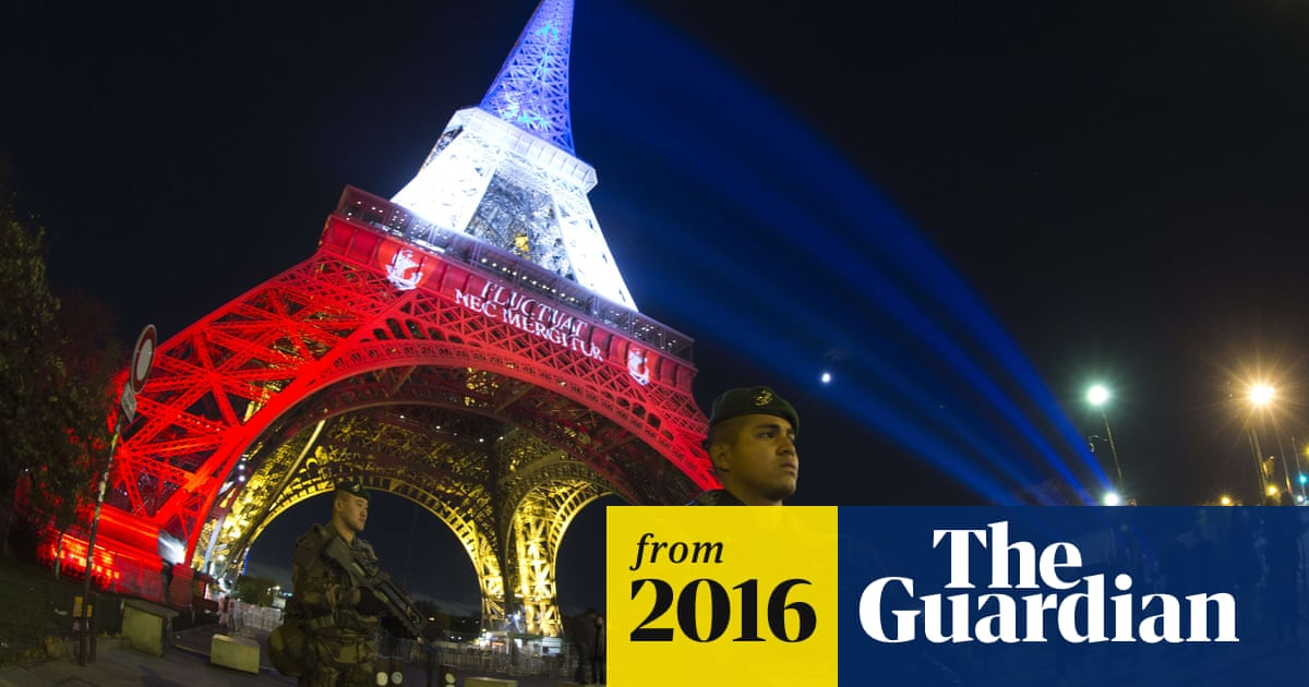 The Guardian's biggest stories of 2015 | News | The Guardian