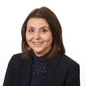 Cllr Sue Gower Bexley council
