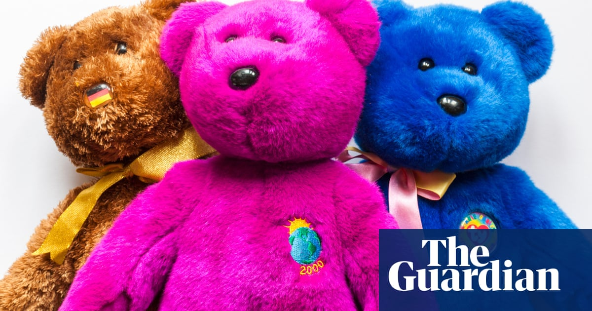 What Beanie Babies taught a generation about the horrors of boom and