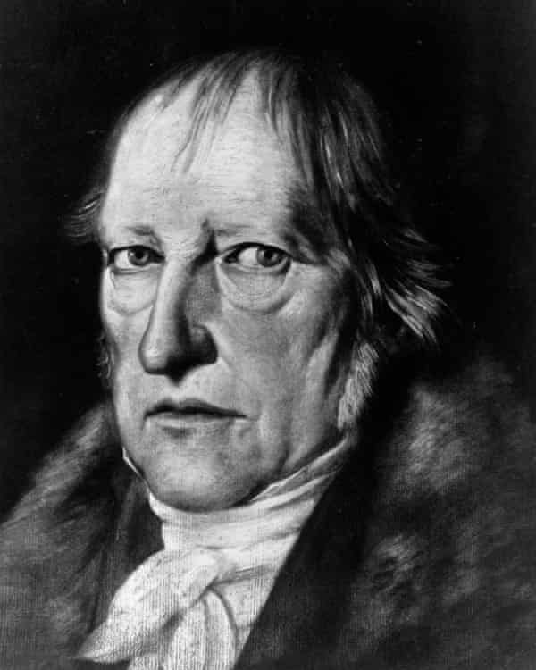 William James claimed to understand Hegel, once under the influence of laughing gas.