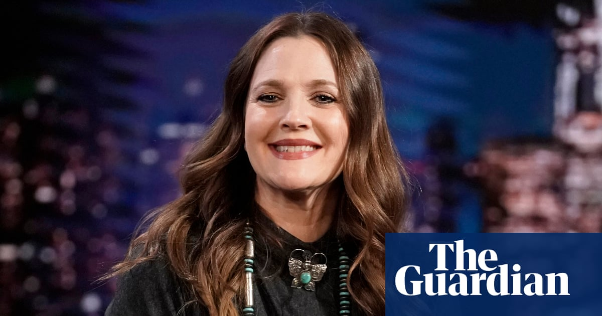 Heir to O? Drew Barrymore launches lifestyle magazine