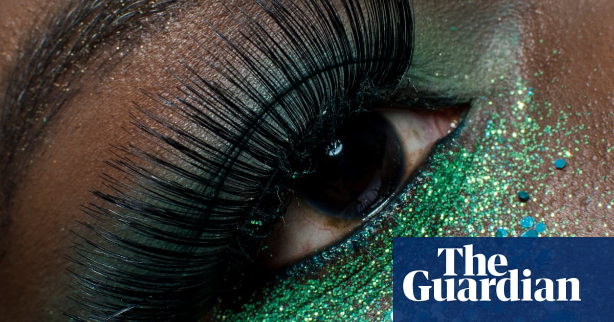 Losing its sparkle: the dark side of glitter | Fashion | The