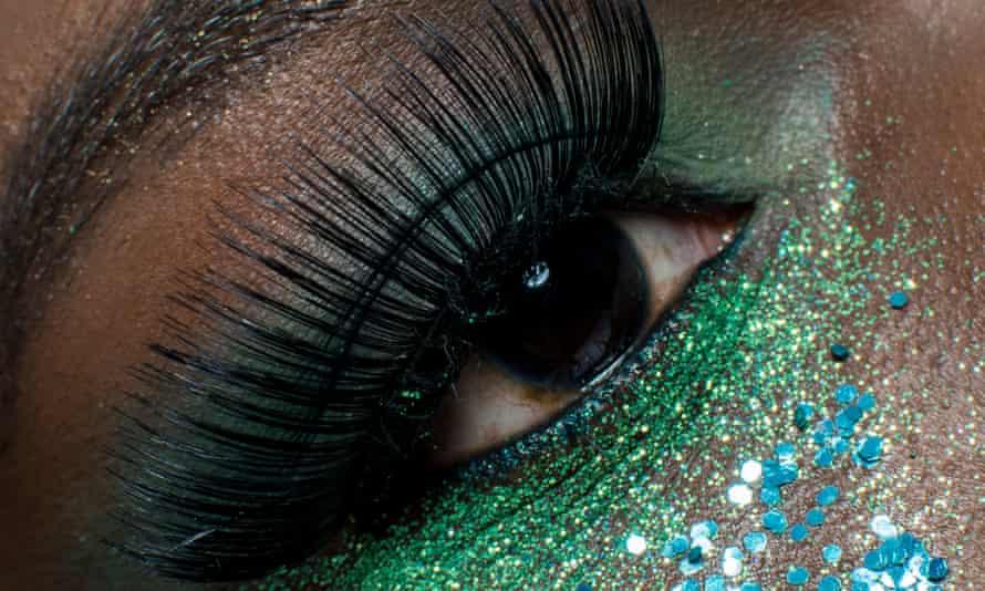 Bio-glitter … keeping the dream alive?