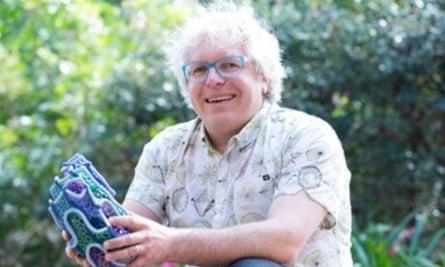 Dr Gerd Schröder-Turk