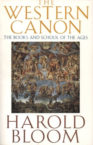 In The Western Canon (1994) Harold Bloom showed the non-academic reader what the canon was, and what it had to teach
