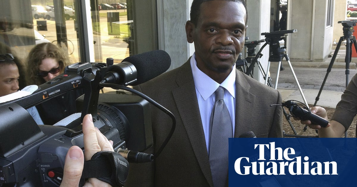 North Carolina jury awards $75m to brothers wrongly convicted of 1983 murder