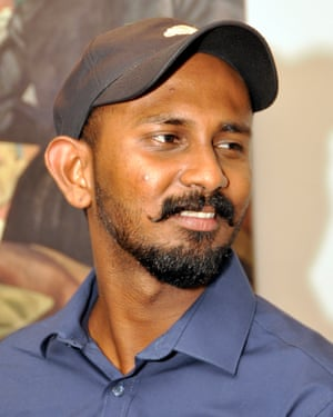 Janahan Sivanathan