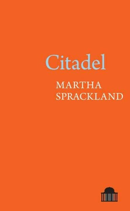 Citadel by Martha Sprackland