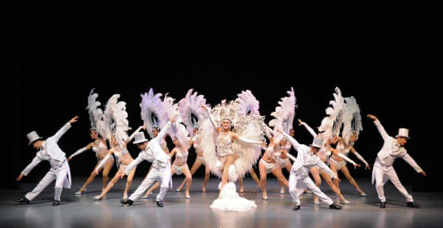 Thailand Ladyboy Superstars Cabaret will be held at the Entertainment Quarter, Moore Park in Sydney.