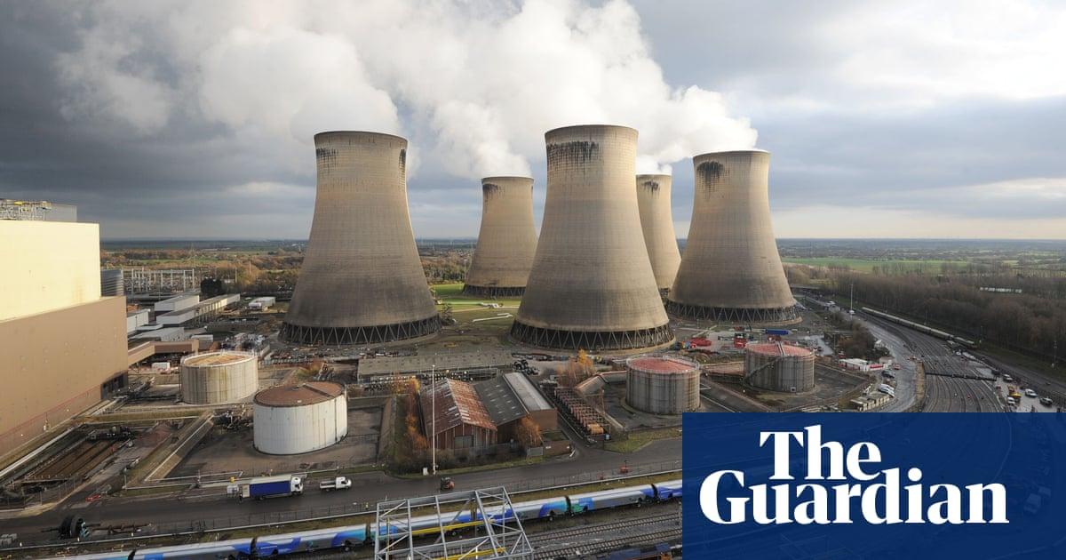 Carbon capture and storage gets £20m 'sensible reboot'