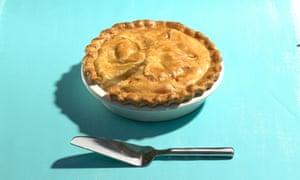 Slice of pi