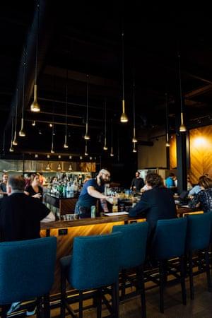 The Merchant Tavern, St John's, Newfoundland, Canada