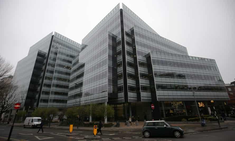 Fox Networks Group European headquarters