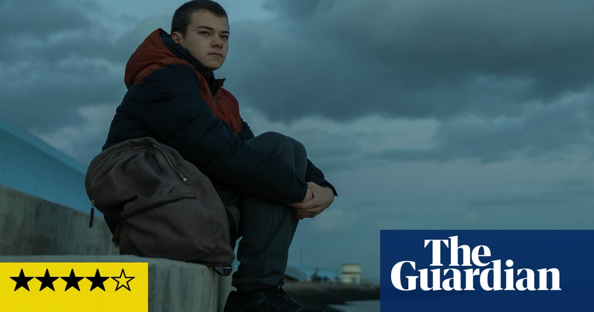 County Lines review – dark tale of the burdens borne by drug mules