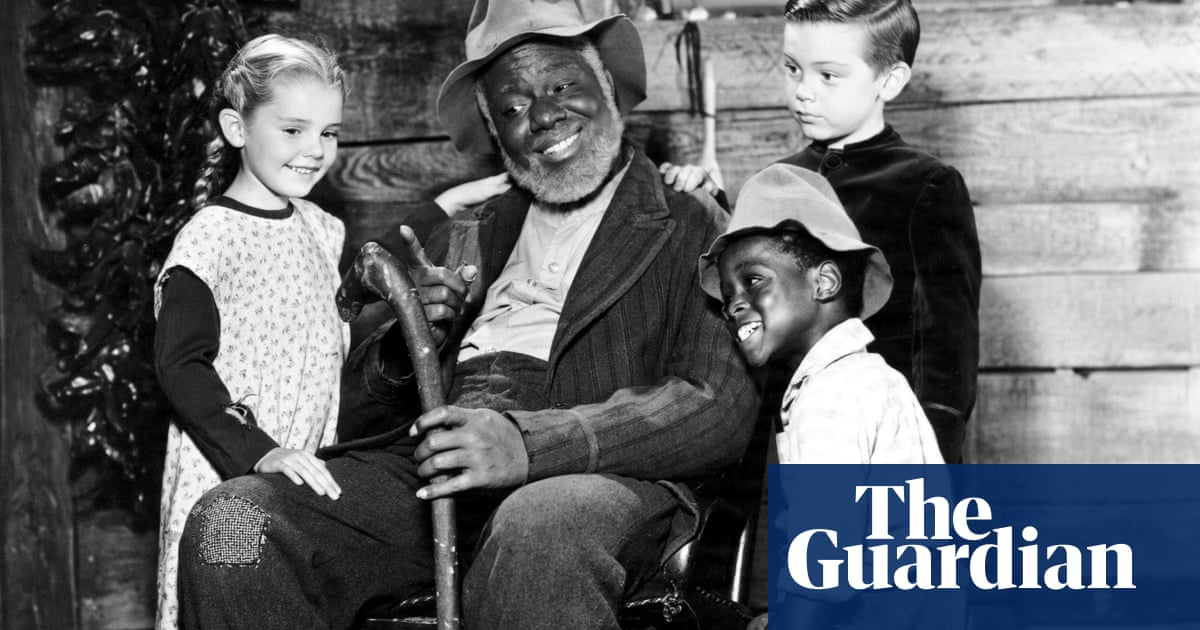 Song of the South: the difficult legacy of Disney's most shocking movie