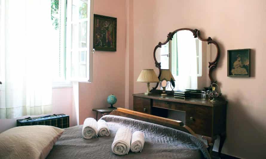 Quinta Hostel, Athens