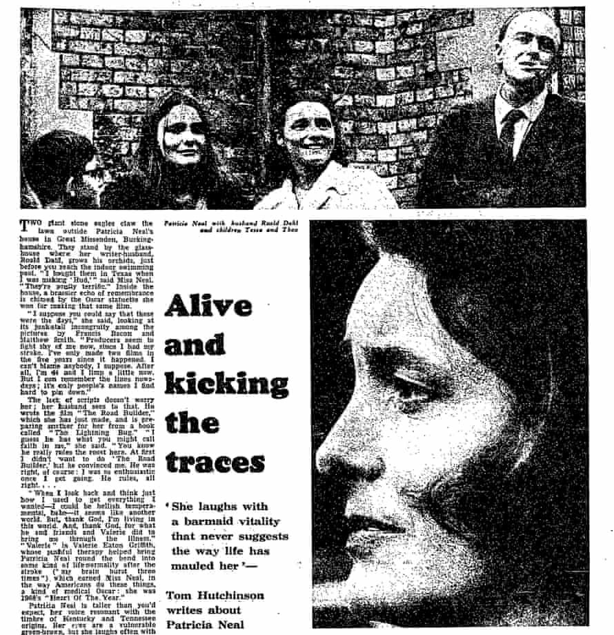 The Guardian, 6 January 1971.
