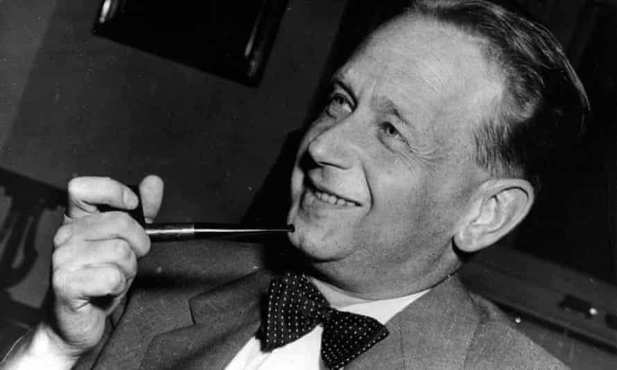 Dag Hammarskjöld was on his way to talks aimed at ending civil war in Congo when his plane crashed.