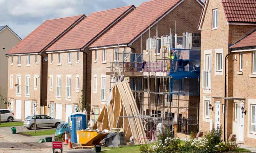 The housing bill puts social housing at risk by concentrating entirely on subsidising 'affordable' starter homes.