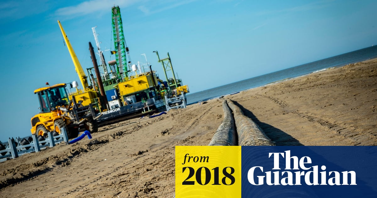 Funding Nemo: £600m power cable connects UK and Belgium