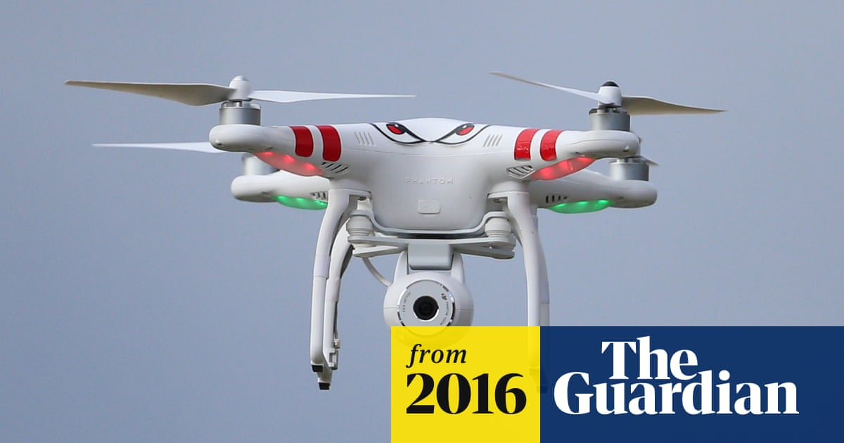 Pilots call for research into impact of drone hitting