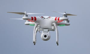 A safety warning has been issued by the CAA after a number of recent incidents involving drones being flown dangerously close to passenger planes.