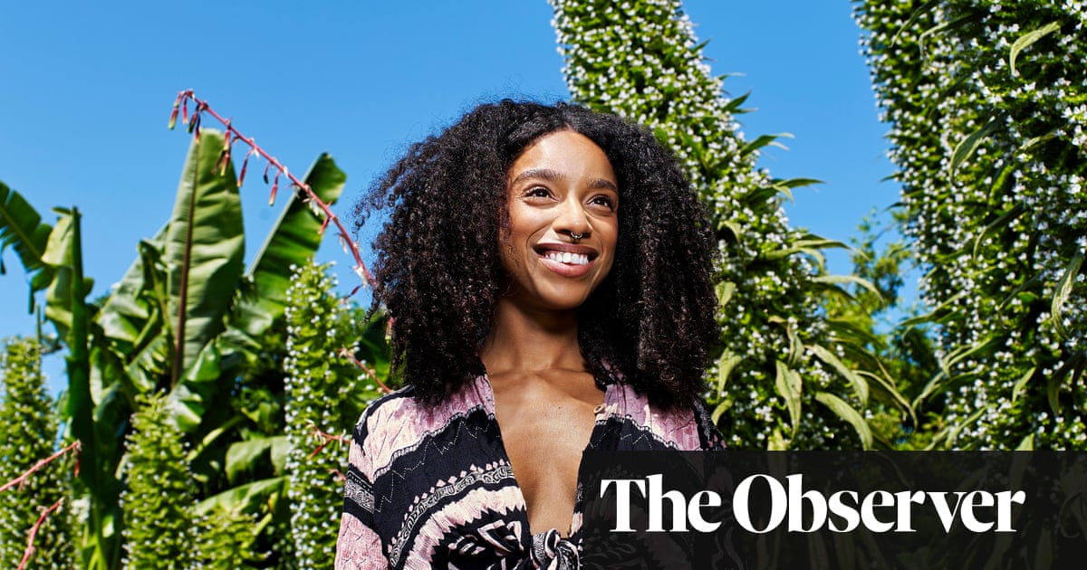 Lianne La Havas: Its hard to fit in when you have two heritages