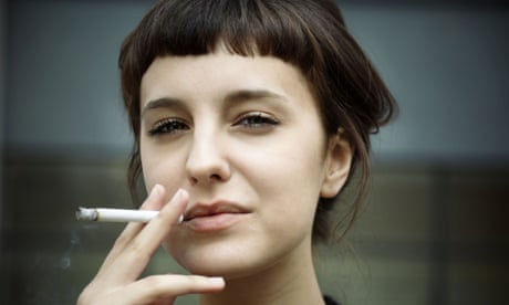 Let's ban the sale of tobacco to anyone born after 2005   Letter