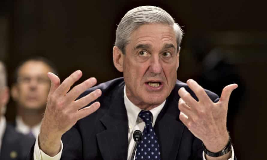 As special counsel, Mueller has the power to subpoena documents and prosecute any crimes, independent of Congress.
