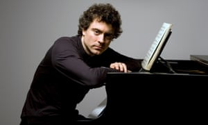 New Haydn recording … Paul Lewis.