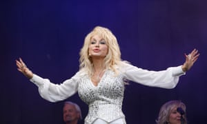 Dolly Parton is one of 20 performers at this weekend's awards