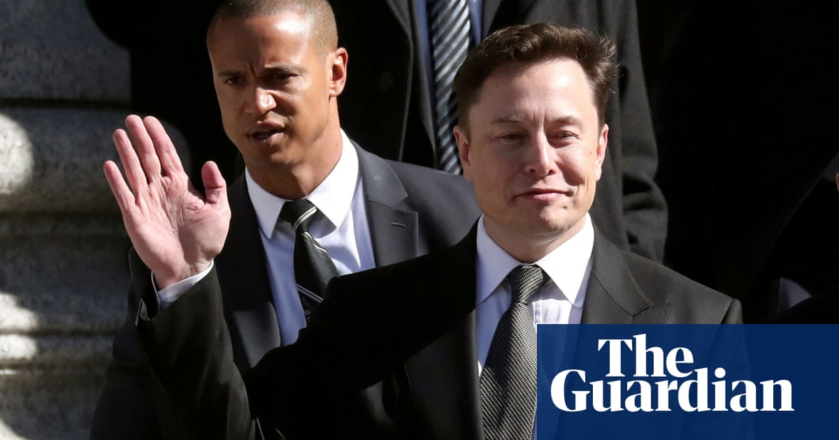 'You can't sue your way to the moon': Elon Musk intensifies Bezos space feud